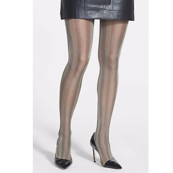 0ad1bd842 NWT WOLFORD OMBRE TIGHTS PANTYHOSE
